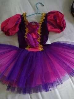 Tutu costume for kids