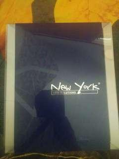New York Skin Solution Trial pack