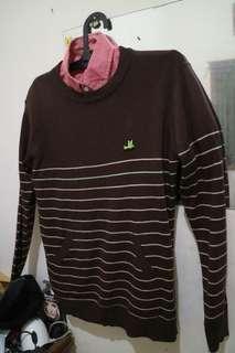 Crewneck knit rsch