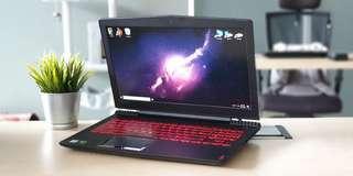 Lenovo High-spec laptop