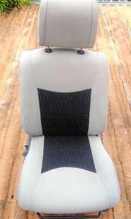 Seat ori myvi lagi best (driver)