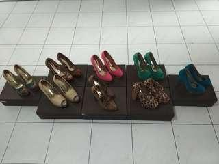 Salee abis heels 800.000 get all