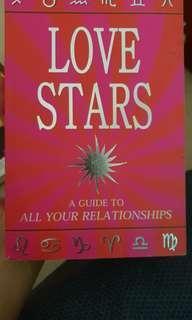 Love stars astrology