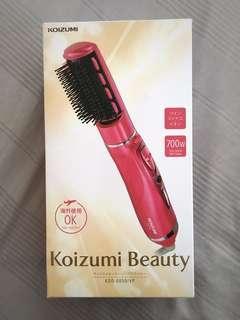 Koizumi Hair Blower Comb