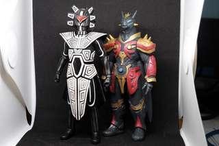 Ultraman sofubi