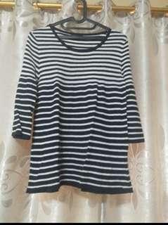blouse strip