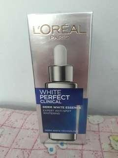 White Perfect Clinical L'oreal