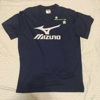 Mizuno jersey