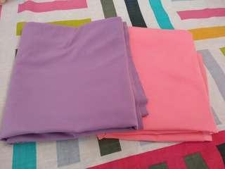 Nursing scarves