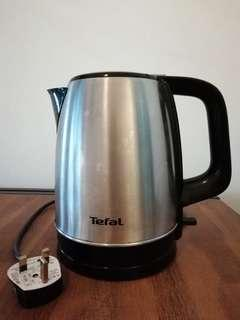 Tefal Stainless Steel Kettle
