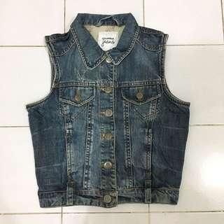 Rompi Jeans Colorbox