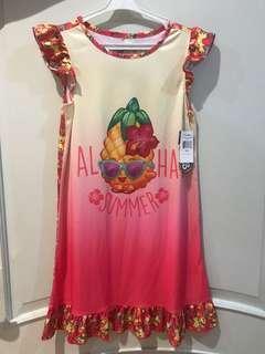 Shopkins Night dress & shirt