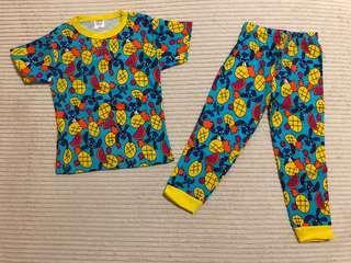 Pajamas Lilo&Stitch Sleepwear