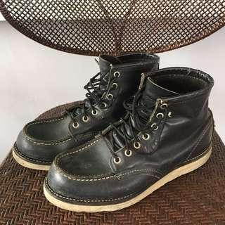 Authentic red wing