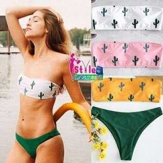 Syrine Bikini Set