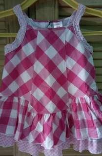 Dress anak / Baju anak / Rok anak