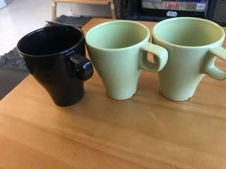 IKEA mugs