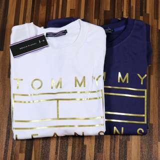 Tommy Jeans Sweater - 2 Colours