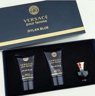 Versace Pour Femme Dylan Blue Edp Mini