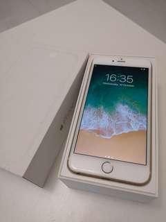 Used IPhone 6 +