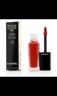Chanel Rouge Allure Ink, Libere