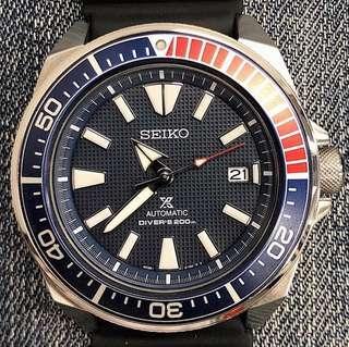 Seiko SRPB53K1 Samurai