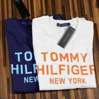 Tommy Hilfiger Sweater - 2 Colours