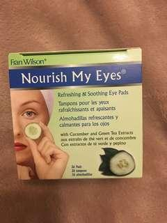 Nourish My Eyes Eye Pads
