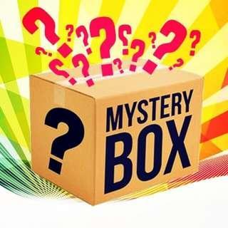 Mystery Box?!?