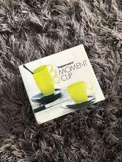 Tupperware Moment Cup Set of 4
