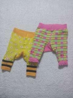 Preloved Darlington Busha Pants for Baby