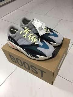 Adidas Yeezy 700 Wave Runner US 7.5