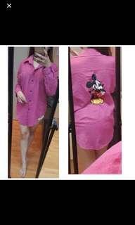 Tops, longsleeve, blouse