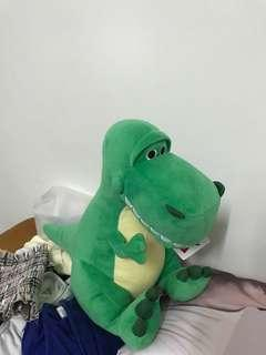 🚚 迪士尼恐龍