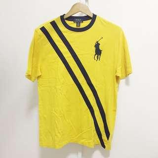 Ralph Lauren Yellow Top