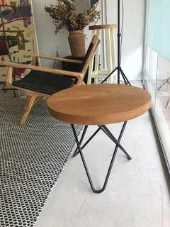 Brand new side table