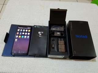 Samsung Galaxy Note 8 64GB Complete Package