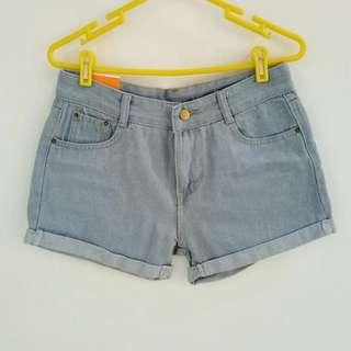 Jeans Hotpants / Celana Pendek Jeans / Celana Jeans
