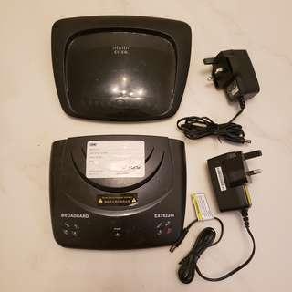 PCCW EX7822 r+ modem