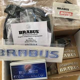 Brabus Tuning Kit Plug n Play W205