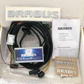 Brabus Tuning Kit W204 Plug n Play