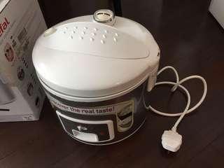 Tefal 電飯煲