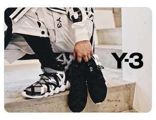 y-3 kyujo high