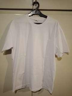 2 Pcs. Whistler Plain Round Neck T-Shirt