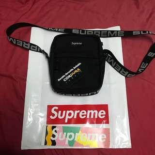 Supreme SS 18 Shoulder Bag