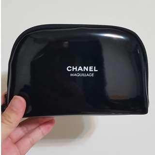 🚚 CHANEL化妝包 隨身包 零錢包