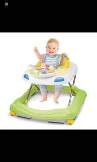 Weina嬰兒學行車
