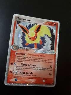 Pokemon Ex Cards (swipe right)