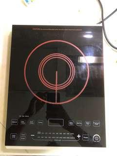 Phillips 2100w Induction Stove in good condition