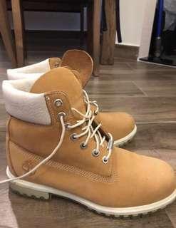 Timberland Boot 男裝 9成新